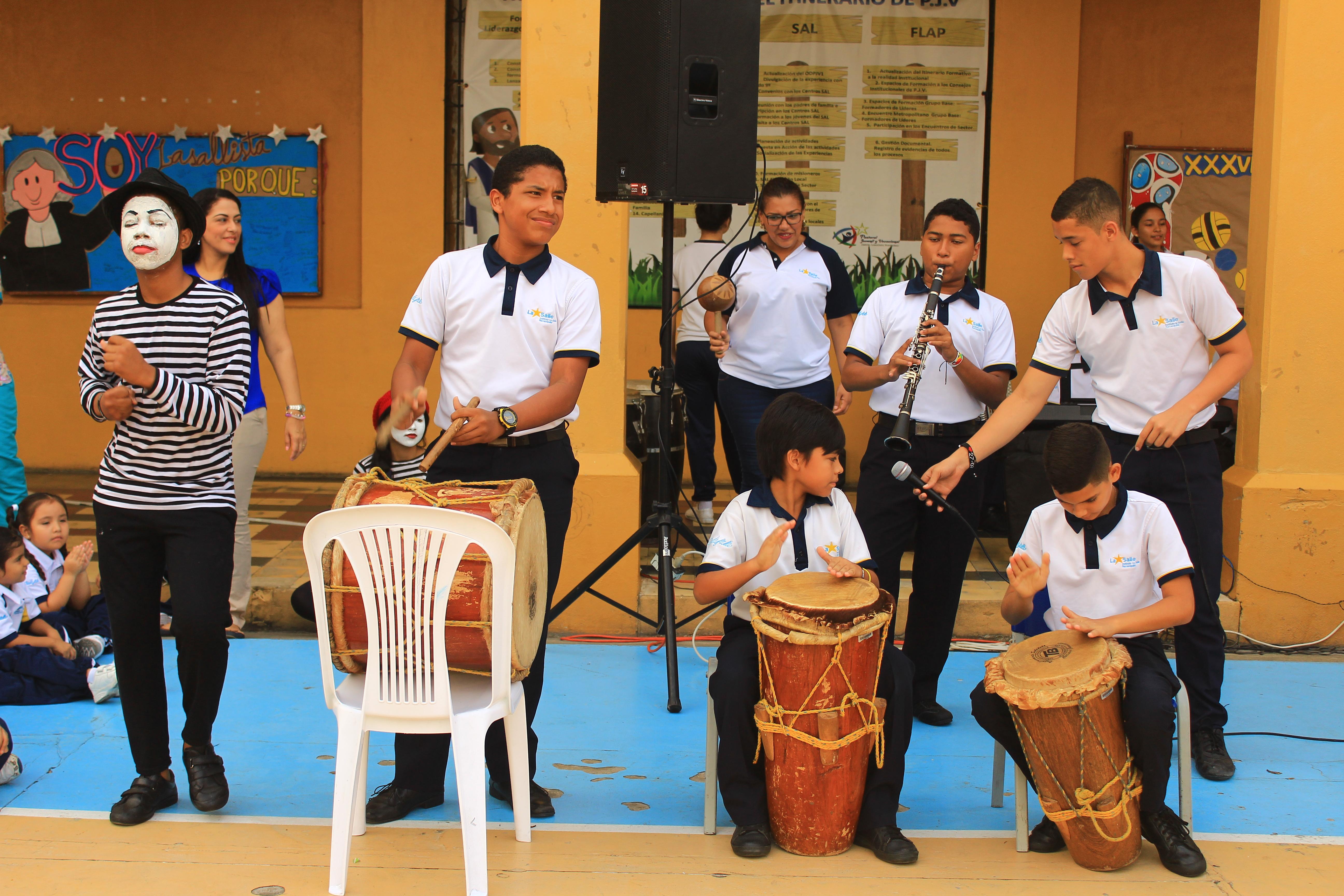 Bienvenida Equipo Líder Sector Medellín
